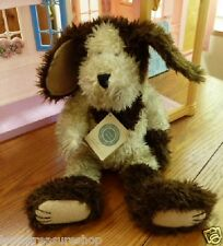 Boyds Bears Collier P. Hydrant Plush Dog