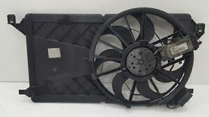 Ford-Focus-C-Max-2003-2010-radiador-ventilador-de-refrigeracion-motor-diesel-de-1-6