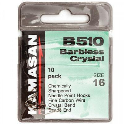 Drennan Margin Crystal Rigs 12 Options Match Pole grossier pêche