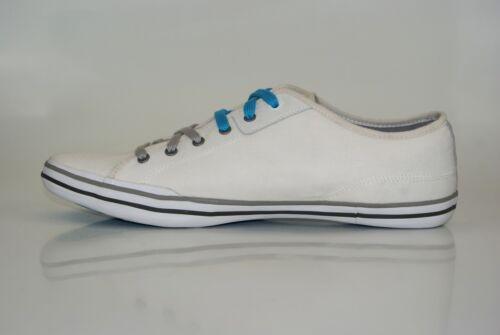 Schnürschuhe Herren Sneaker P716228 Solid Caterpillar Cat Halbschuhe Canvas 4BAUn