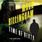 Time of Death by Mark Billingham (CD-Audio, 2015)