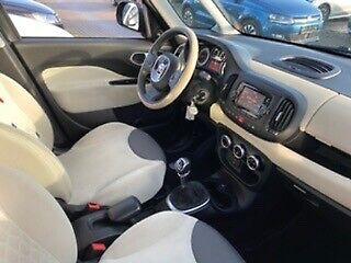 Fiat 500L 1,4 16V 95 Pop Benzin modelår 2012 km 38000
