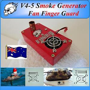 Fan-Guard-to-Suit-RC-V4-amp-V5-Smoke-Generator-Truck-Boat