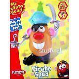 Mr Potato Head Pirate Spud