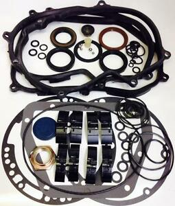 vw golf 01m 4 speed automatic transmission gasket seal. Black Bedroom Furniture Sets. Home Design Ideas