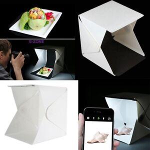 Mini-Photo-Studio-Light-Room-Photography-Lighting-Tent-Kit-Backdrop-Cube-Box-D