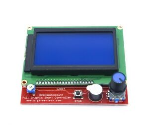 TEVO-RAMPS-1-4-12864-LCD-Controller-Display-for-3D-Printer