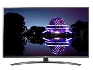 "TV LG 49UM7400 124,5 cm (49"") 4K Ultra HD Smart TV Wifi Negro"