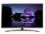 TV-LG-49UM7400-124-5-cm-49-034-4K-Ultra-HD-Smart-TV-Wifi-Negro miniatura 1
