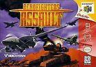 AeroFighters Assault (Nintendo 64, 1997)