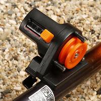 Portable Fishing Line Depth Gauge Counter Fishing Tool Tackle Pesca 1 Pcs To