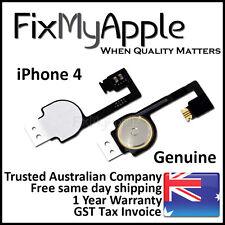 iPhone 4 4G OEM Original Home Button Flex Cable Ribbon Repair Replacement