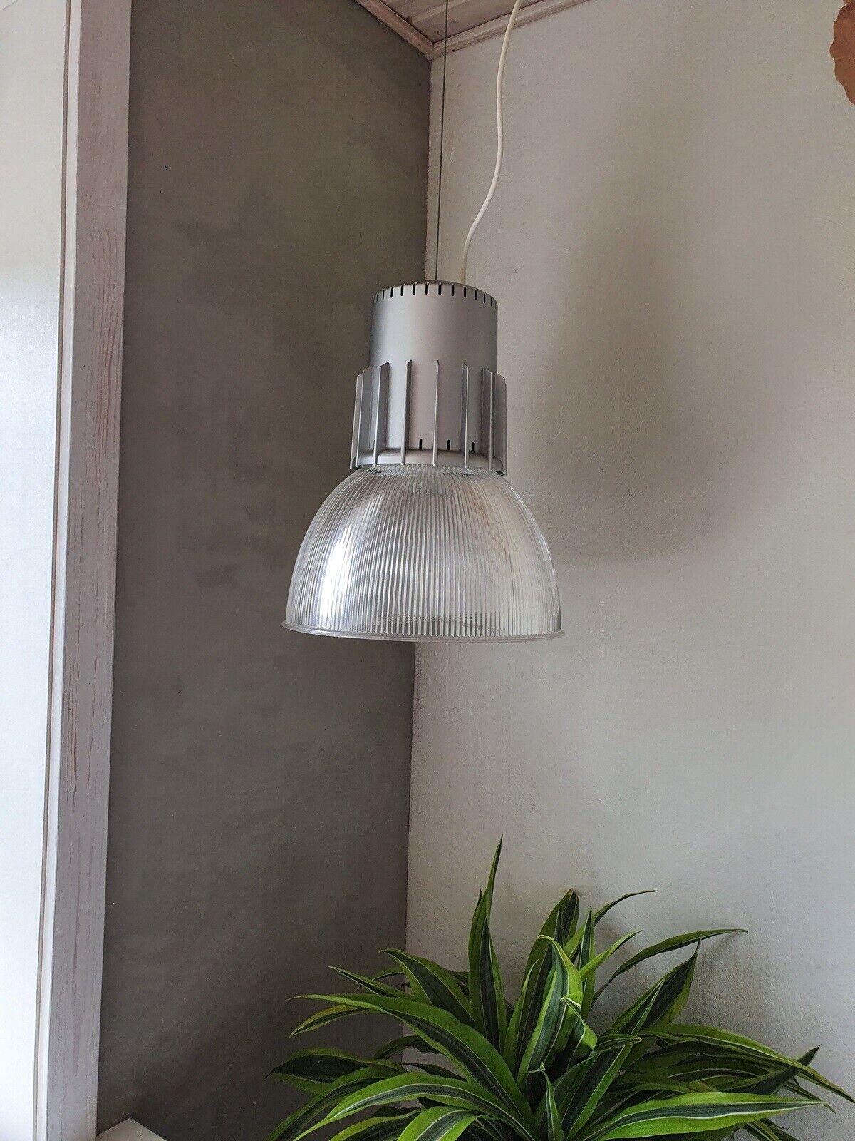 Pendel, Industrilampe