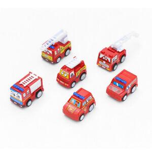 Mini-Creative-Inertia-Pull-Back-Engineering-Car-Model-Toy-Vehicles-Kid-Gift-6Pcs