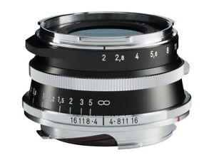 Brand-New-Unused-Voigtlander-ULTRON-35mm-F2-Aspherical-Vintage-Leica-M-VM
