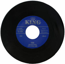 """LITTLE WILLIE JOHN  """"FEVER""""    R&B CLASSIC   LISTEN!"""