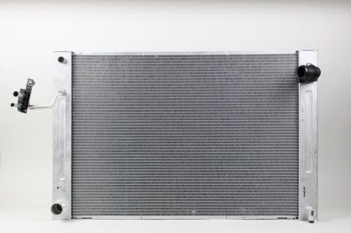 TYC Radiator 13004 Cond//Rad Combo for Infiniti G37 SDN//CONV Auto Trans 2009-2013