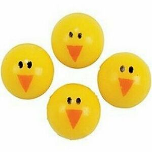 Pack-of-24-Easter-Chick-Bouncing-Balls-Great-Easter-Party-Bag-Fillers