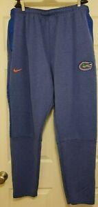 Florida-Gators-Taven-Bryan-Player-Used-Nike-Dry-Fit-Sweats-Sz-4XL