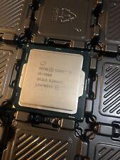 Intel i5-6500 SR2L6 3.20 GHz CPU desktop QUAD(4)CORE processor Socket LGA 1151