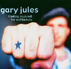 Trading Snakeoil for Wolftickets Gary Jules Audio CD