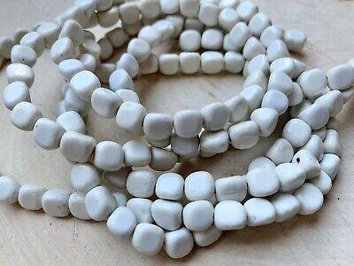 """8mm Natural Sunstone Feldspar Round Beads 15"""" Strand Oz Seller"""