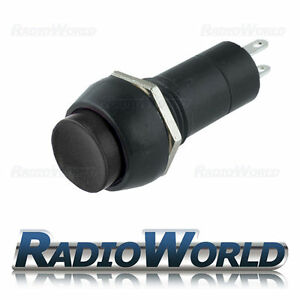 12v-Push-Button-Switch-Momentary-ON-OFF-SPST-Car-Dash-Horn-Engine-Start