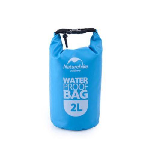 2L//5L Kayak Water Aesistant Proof Dry Bag Swim Canoeing Camping Fishing Rafting