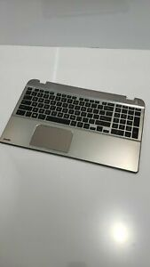 Toshiba-Satellite-P55-A5312-15-6-034-Palmrest-w-Touchpad-Keyboard-H000056300-B