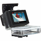 GoPro Hero Black Silver 4 Touch LCD Screen BacPac Genuine Hero3 Alcdb-301