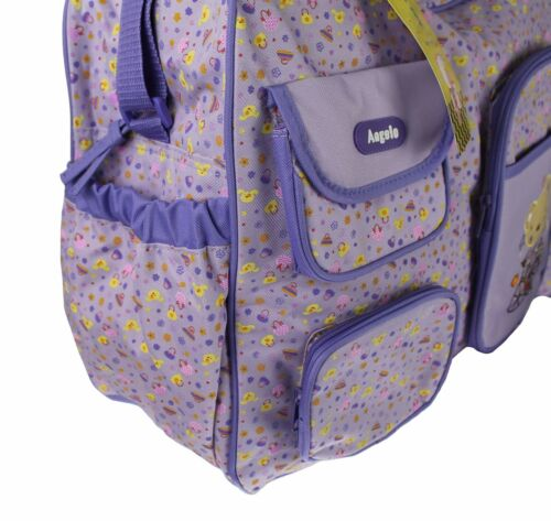 3 tlg Baby XL Wickeltasche Pflegetasche Windeltasche Babytasche Farbauswahl