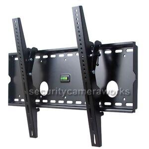 Tilt Tv Wall Mount For Lg Panasonic Samsung Sharp Vizio 42