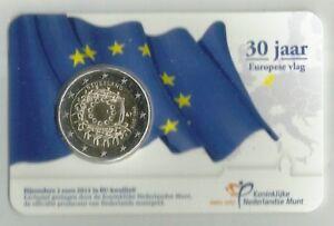 COINCARD OFICIAL HOLANDA 2015 NEDERLAND - España - COINCARD OFICIAL HOLANDA 2015 NEDERLAND - España