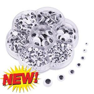 200-doux-wiggly-vacille-yeux-autocollante-crafts-new-mixte-7-tailles-6mm-a-16mm