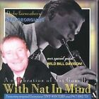 With Nat in Mind by Digby Fairweather (CD, Aug-1994, Jazzology)