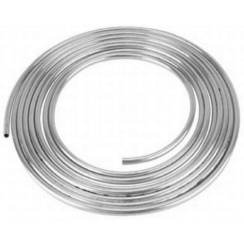 "BRAKE LINE STEEL TUBING COIL 1//4/"" OD X 25 FT Roll"