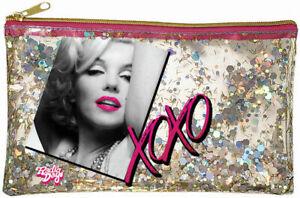 Marilyn Monroe Glitter Bag / Clutch