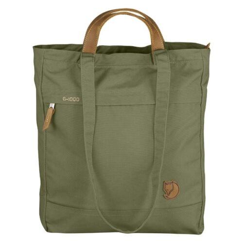 green Tasche aus G-1000 Fjäll Räven Totepack No.1