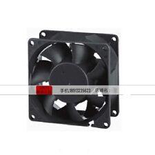 2 .GN DC 204,21m3//h 12VDC 92x92x38mm 57,6dBA axial  28AWG PMD1209PMB1-A Lüfter