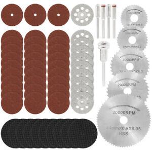 60Pcs-Diamond-Cutting-Disc-Saw-Blade-Grinding-Wheel-Set-for-Dremel-Rotary-Tools