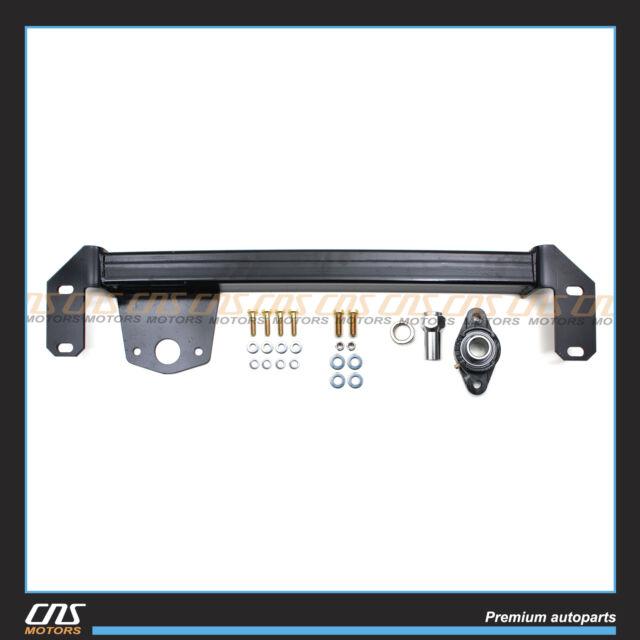Steering Gear Box Stabilizer Bar Fits 1994-2002 Dodge Ram Pickup Trucks 4x4 4WD