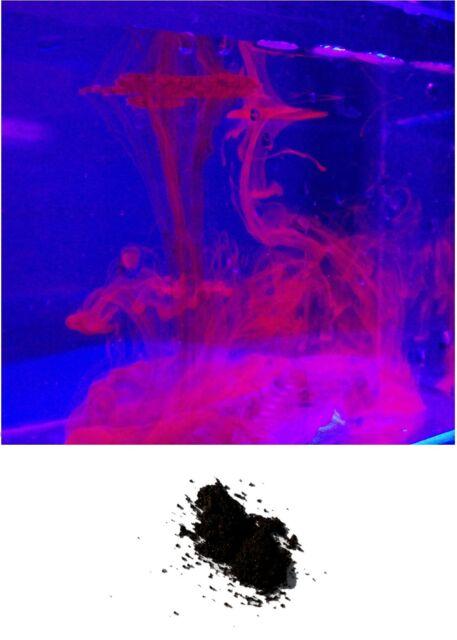 PINK PURPLE fluorescein UV fluorescent powder pigment paint glow in the dark buy