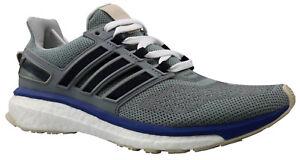 finest selection a9a7c aca1d La imagen se está cargando Adidas-energy-Boost-3 -caballeros-zapatillas-zapatos-zapatillas-