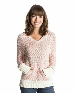 ROXY Time Will Tell Hooded Jumper