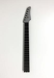 KOLOSS 4/4 Size Guitar Diy Neck Solid Carbon Teflon Polymer GT-4 NECK