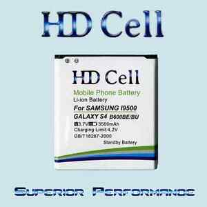 3200mAh-HD-Cell-battery-Samsung-Galaxy-S4-GT-i9500-i9505-i9502-B600BE-BC