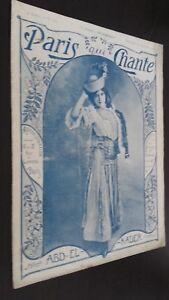 Revista-Semanal-Dibujada-Paris-Que-Canta-N-192-Septiembre-1906-ABE
