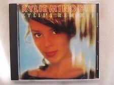 Kylie Minogue - Kylie's Remixes CD  - Top Zustand !!