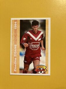 155-card-panini-card-zinedine-zidane-1994-football-stadium-of-bordeaux