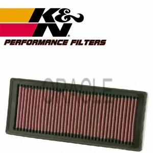 K-amp-N-HIGH-FLOW-AIR-FILTER-33-2945-FOR-AUDI-A5-SPORTBACK-2-0-TFSI-211-BHP-2009